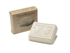 Two Old Goats Soap Bar